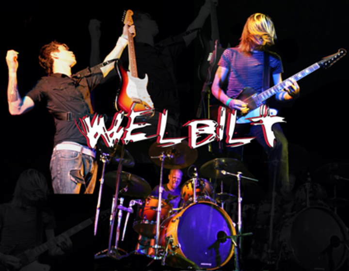 Welbilt Tour Dates