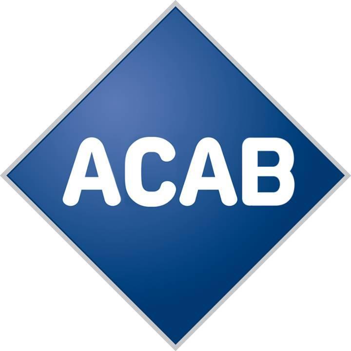 A.C.A.B Tour Dates