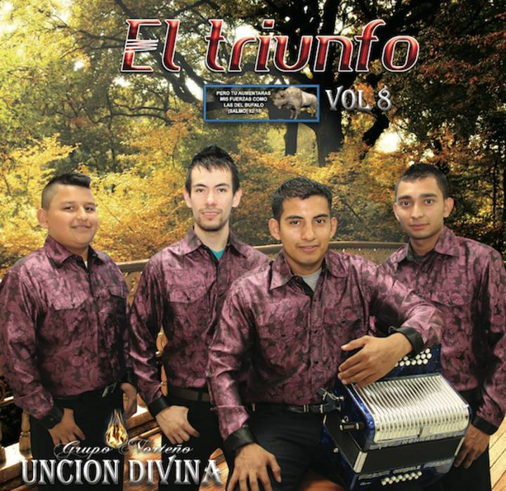 Grupo Norteno Uncion Divina Tour Dates