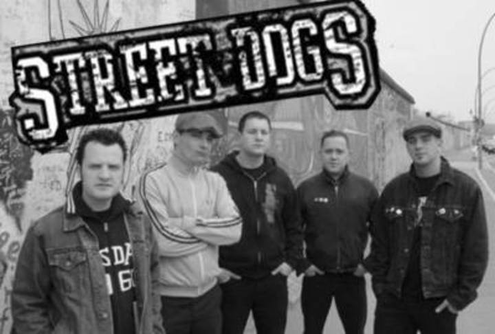 Streetdogs @ Exchange, Bristol - Bristol, United Kingdom