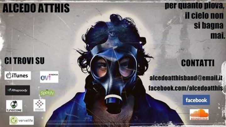 Alcedo Atthis Tour Dates