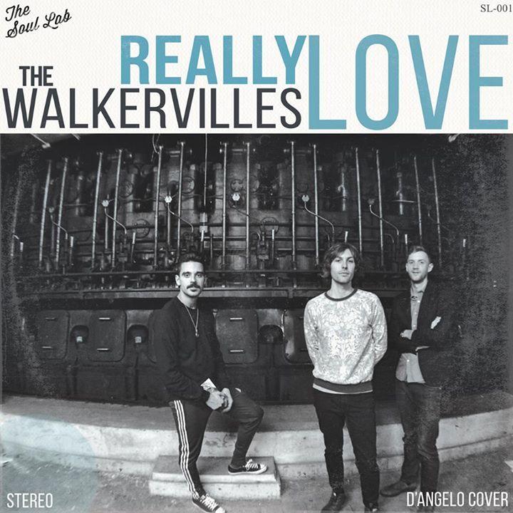 The Walkervilles @ Metropolis - Montreal, Canada