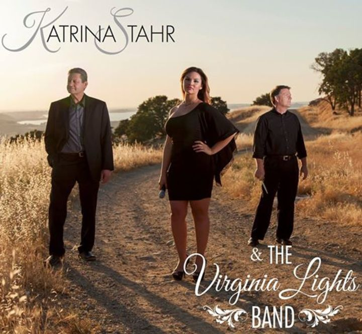 The Virginia Lights Band Tour Dates