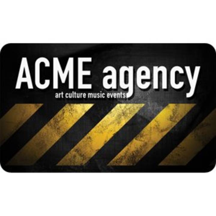ACME agency Tour Dates