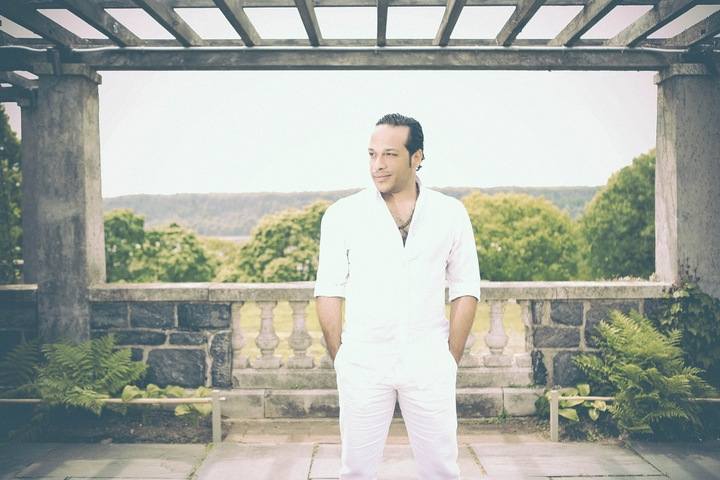 Victor Maldo Tour Dates