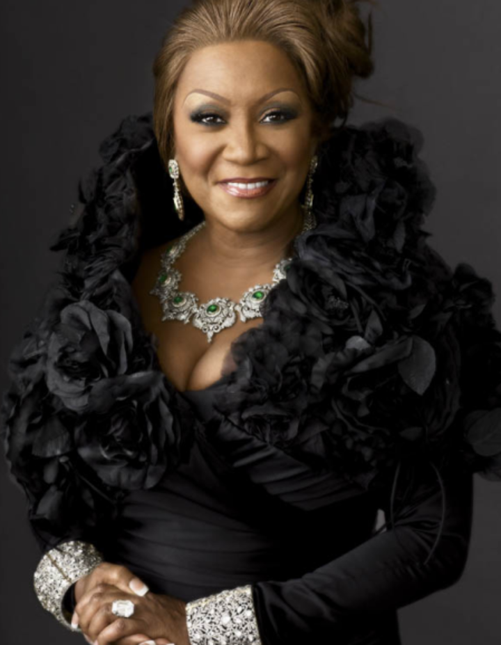 Patti LaBelle @ State Theatre at PlayhouseSquare - Cleveland, OH