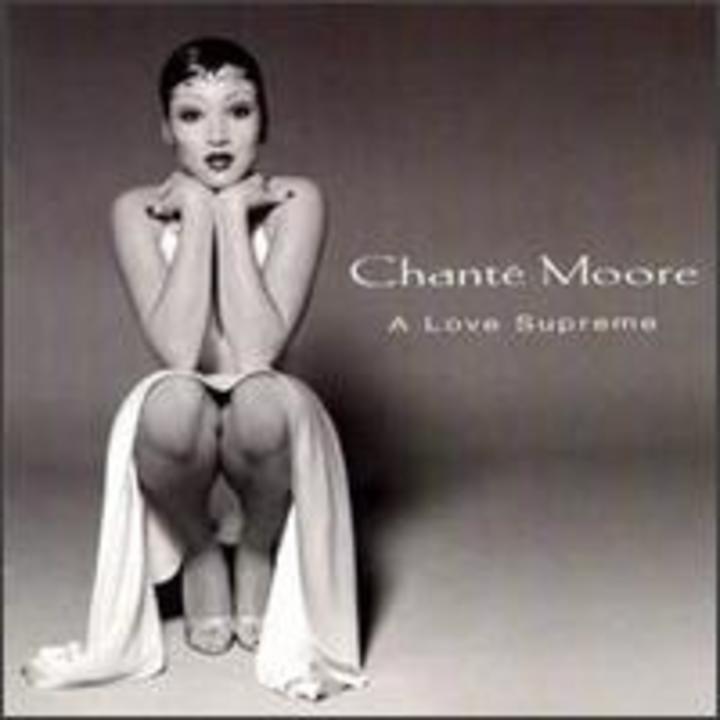 Chante' Moore Tour Dates