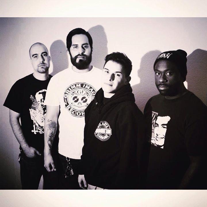 Triumph Over Shipwreck @ Black Water Music  - Albuquerque, NM