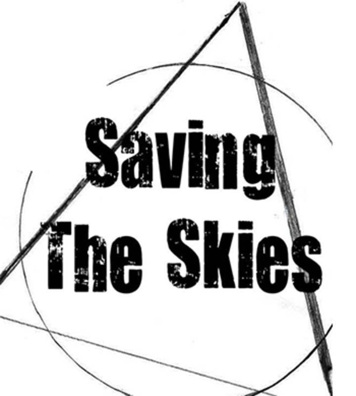 Saving The Skies Tour Dates