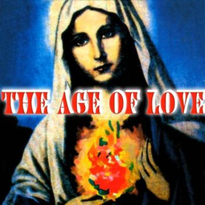 The Age of Love Tour Dates