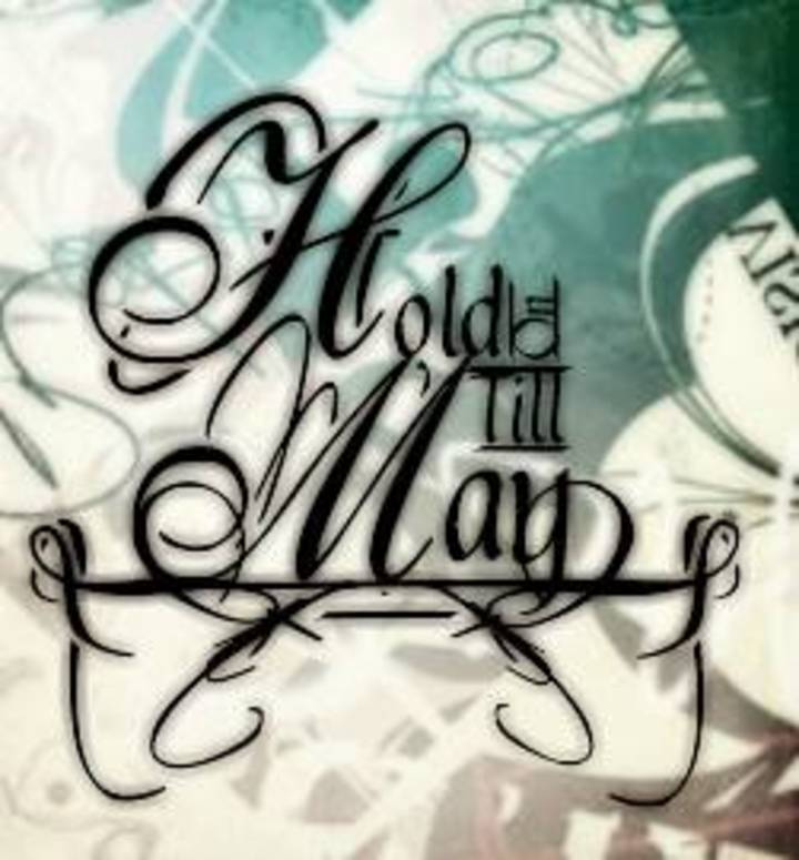 Hold On Till May Tour Dates