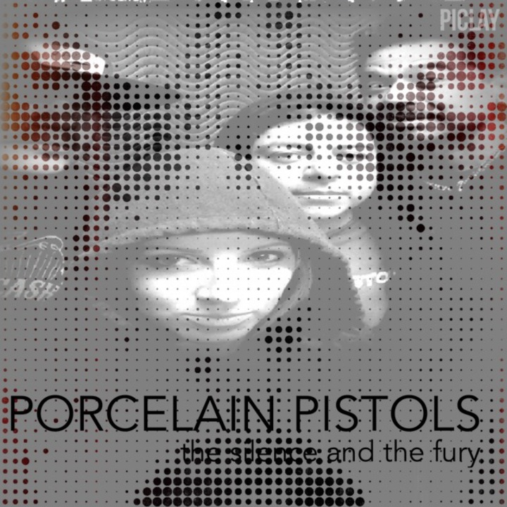 Porcelain Pistols Tour Dates