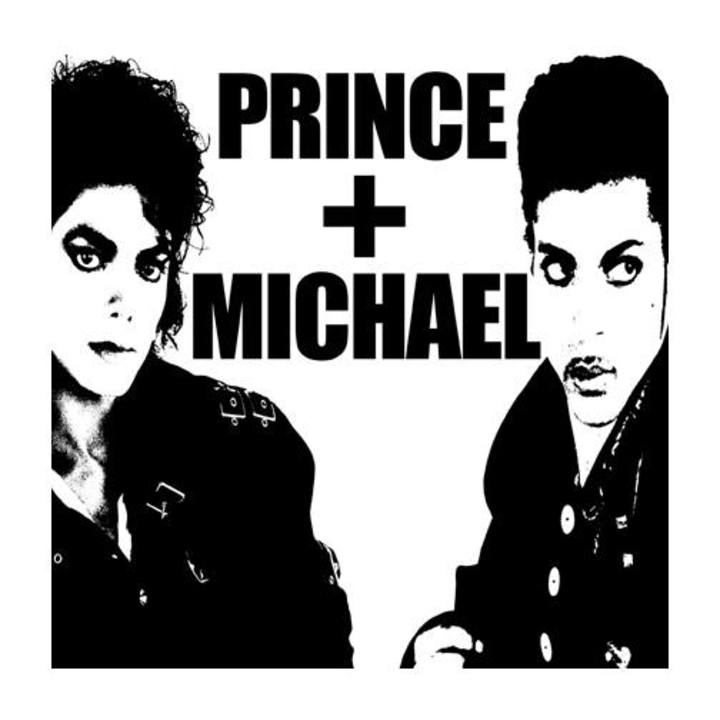 The Prince and Michael Experience @ Red Devil Lounge - San Francisco, CA