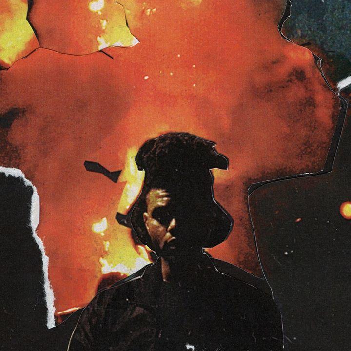 The Weeknd @ Verizon Theatre at Grand Prairie - Grand Prairie, TX