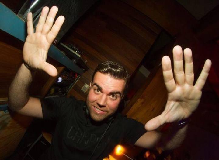 DJ Nick DiNicola Tour Dates