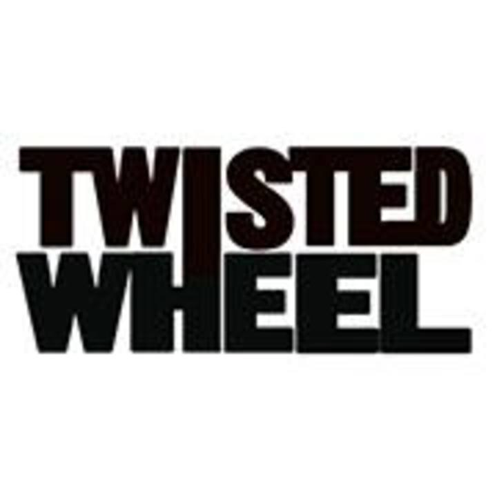 Twisted Wheel @ The Cluny - Newcastle Upon Tyne, United Kingdom