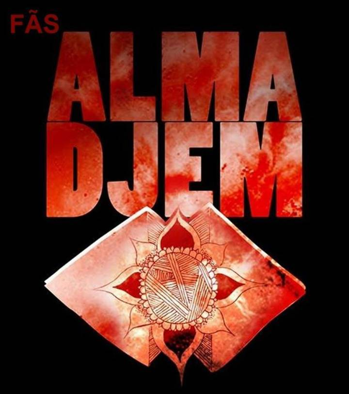 Alma D'Jem Tour Dates