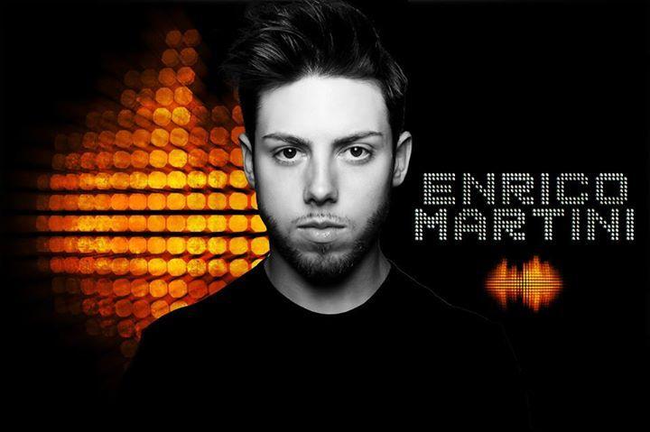 Enrico Martini Tour Dates