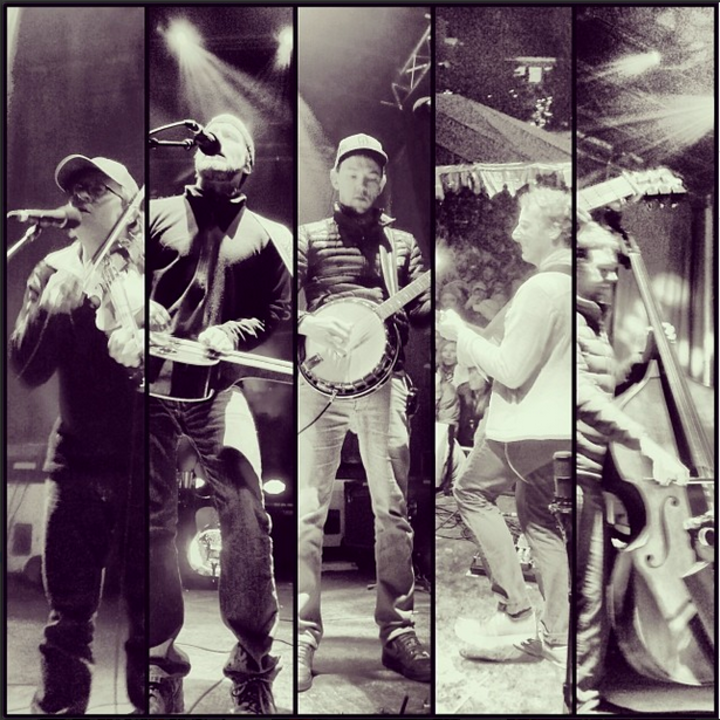 The Infamous Stringdusters @ Union Transfer - Philadelphia, PA