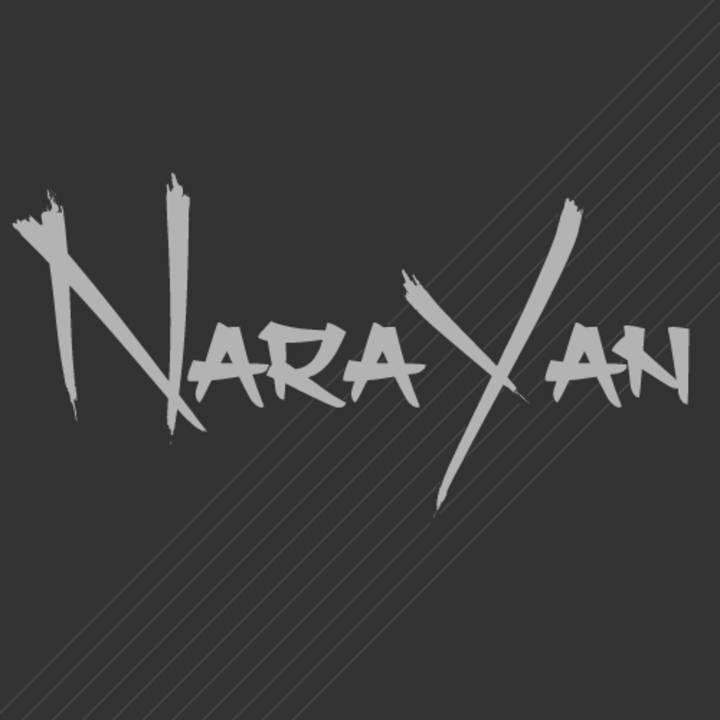 Narayan Tour Dates