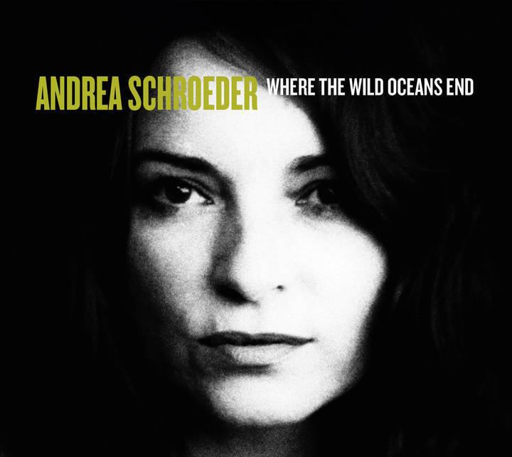 Andrea Schroeder @ Theater Akzent - Wien, Austria