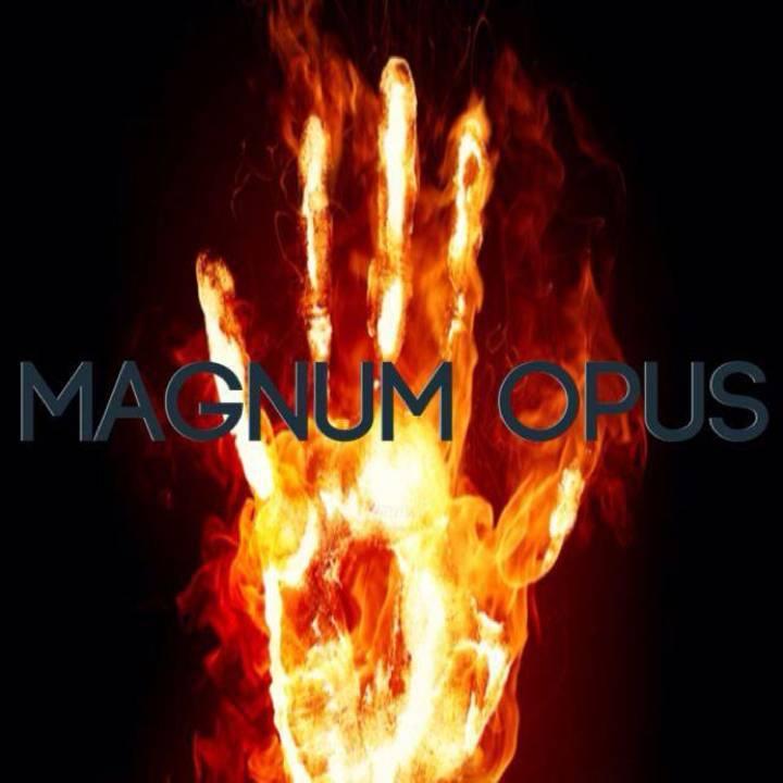 Magnum Opus Tour Dates