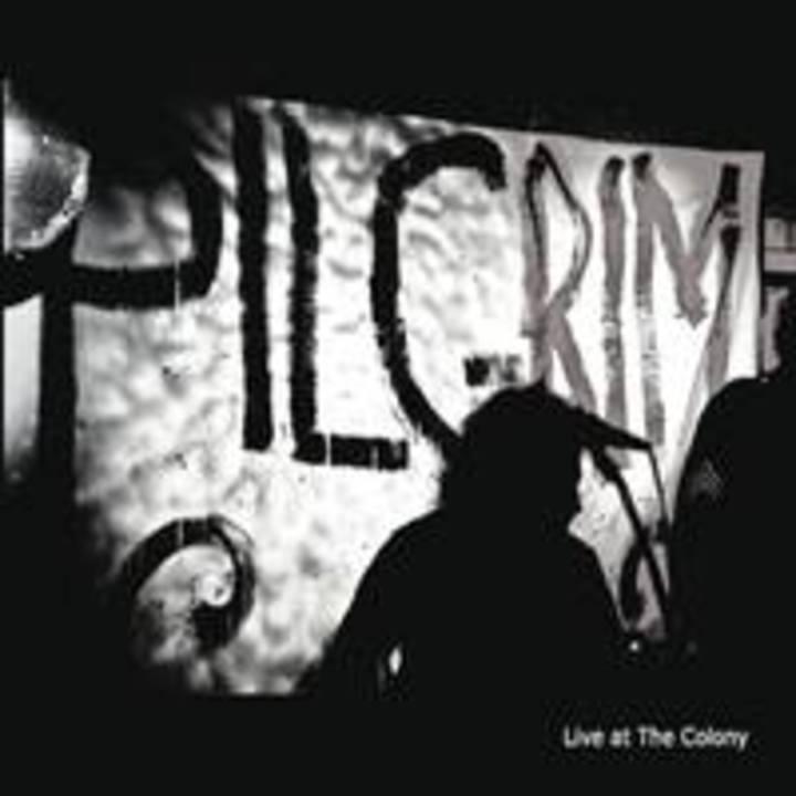 Pilgrim @ Sol Collective - Sacramento, CA