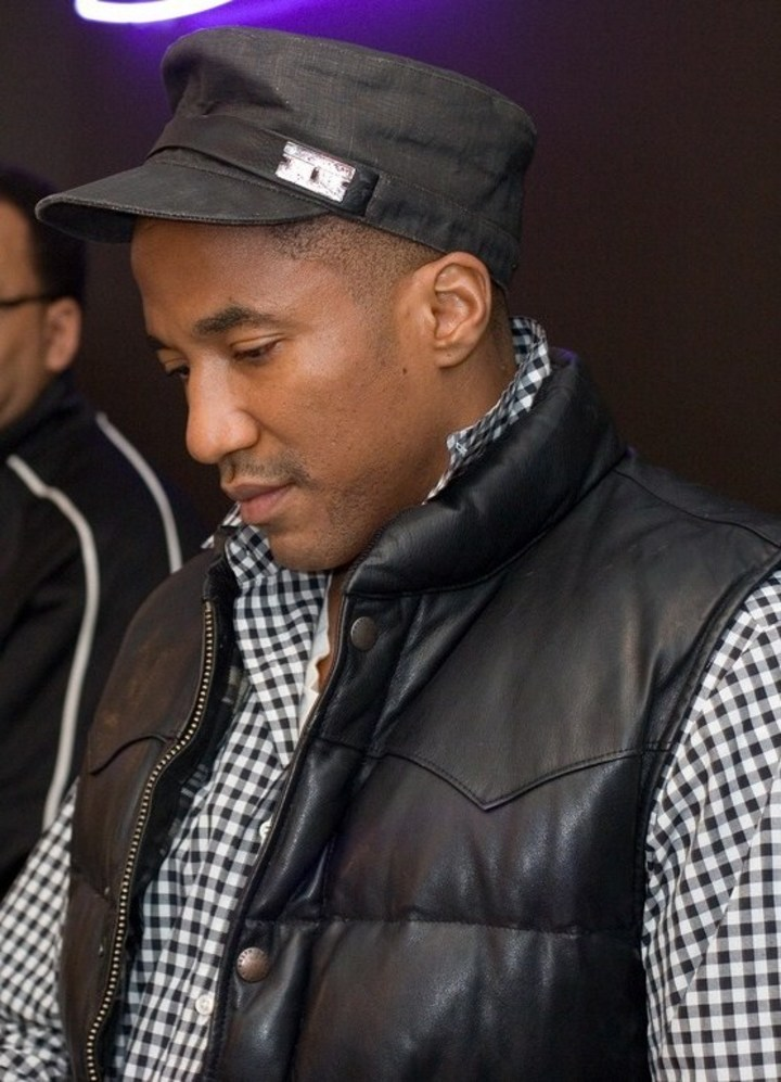 Q-Tip @ Output - New York, NY