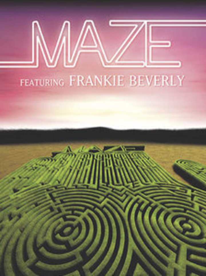 Frankie Beverly And Maze Tour Dates