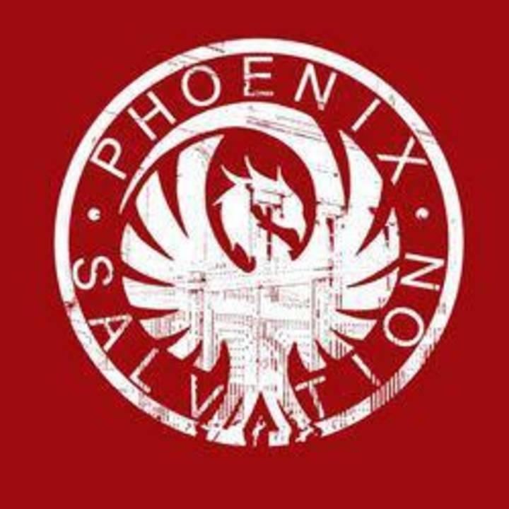 Phoenix Salvation Tour Dates