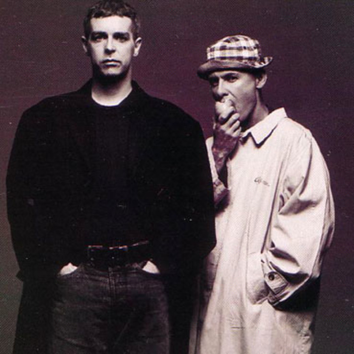 Pet Shop Boys @ The Joint at Hard Rock Hotel & Casino Las Vegas - Las Vegas, NV