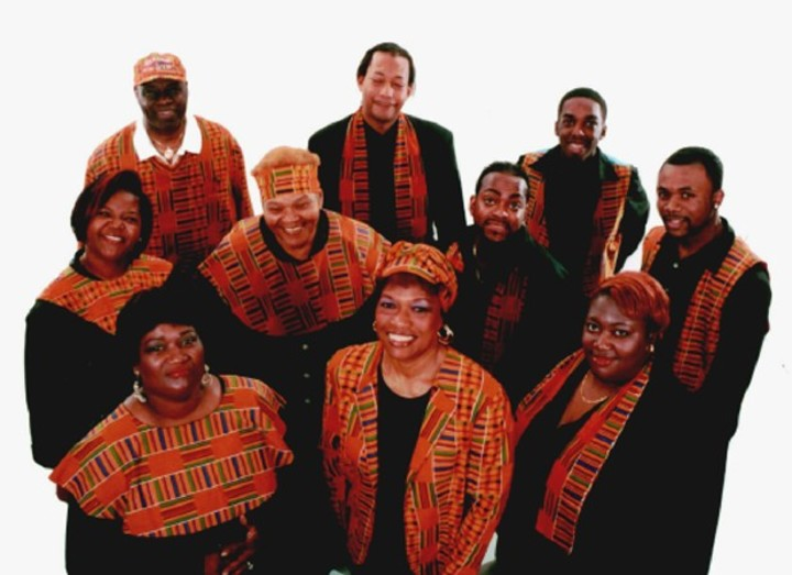 Harlem Gospel Choir @ B.B. King Blues Club and Grill - New York, NY