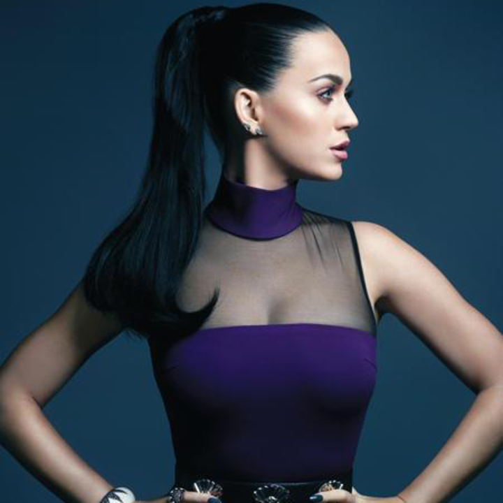 Katy Perry @ Scottrade Center - St Louis, MO