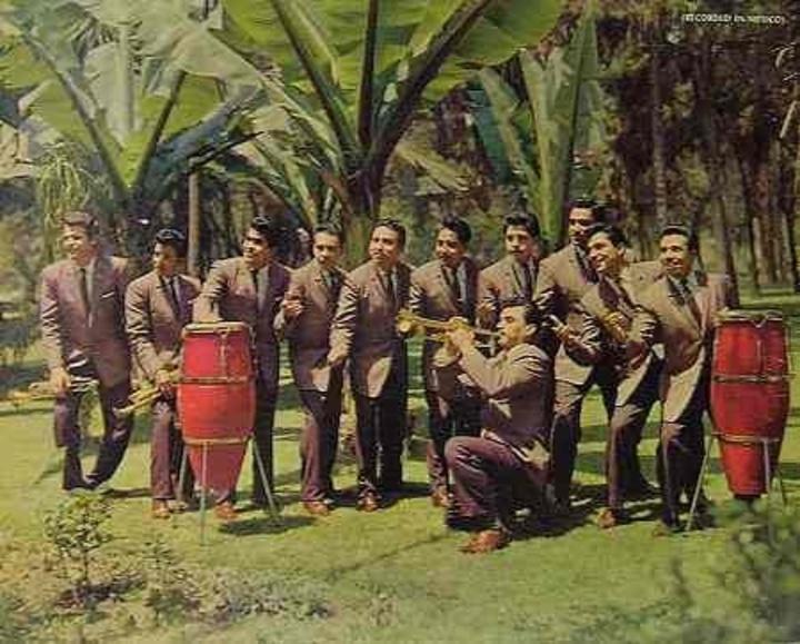 Sonora Santanera @ Lunario Del Auditorio Nacional - Miguel Hidalgo, Mexico
