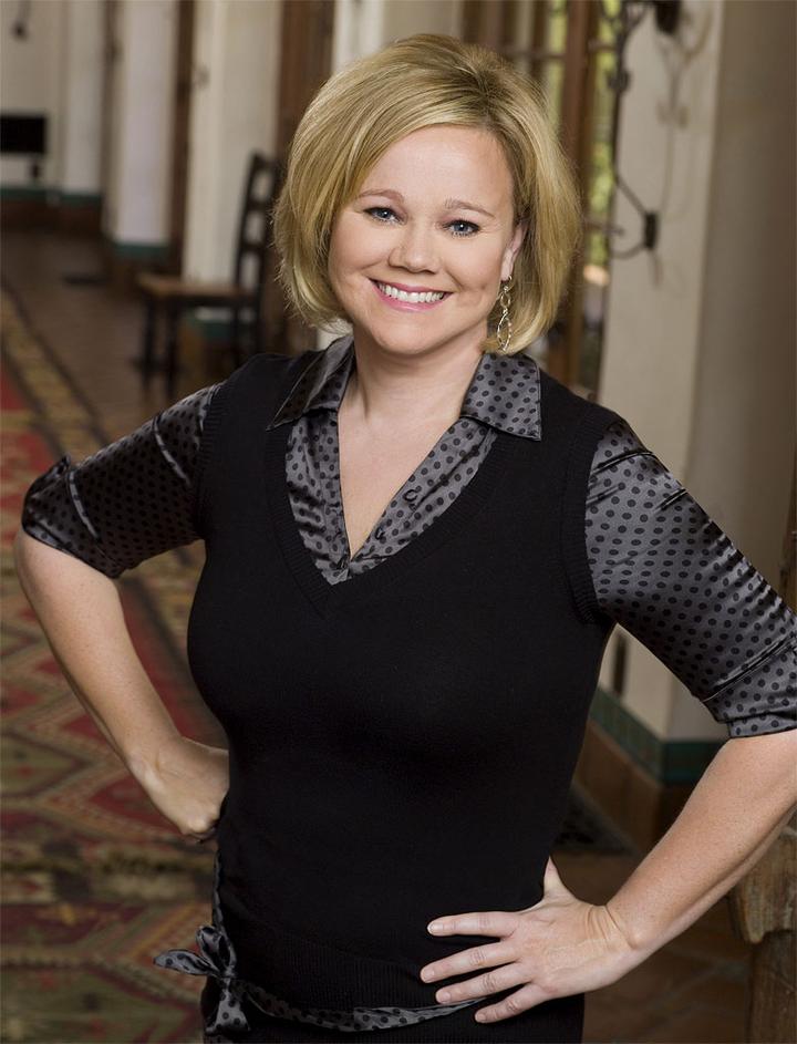 Caroline Rhea @ TORETTI AUDITORIUM - Indiana, PA