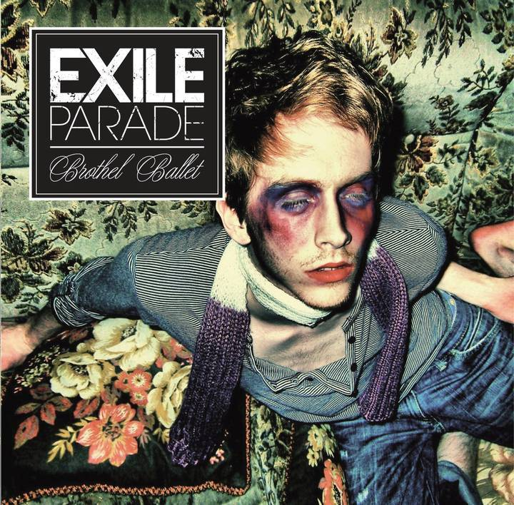 Exile Parade @ Harlow's Restaurant and Nightclub - Sacramento, CA