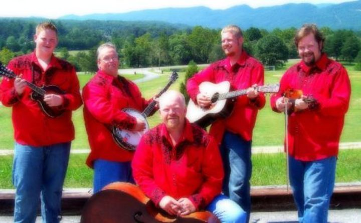 Bluegrass Brothers Tour Dates