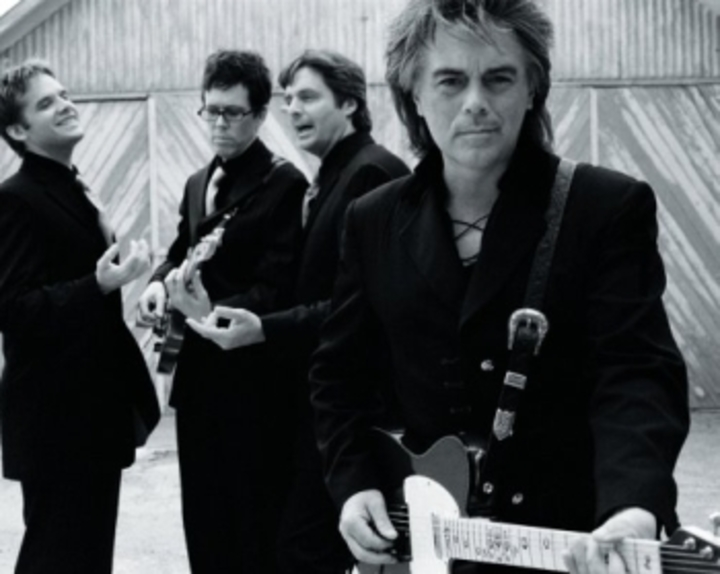 Marty Stuart & His Fabulous Superlatives Tour Dates