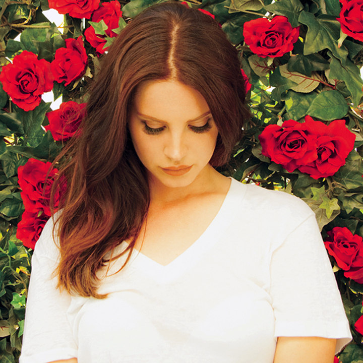 Lana Del Rey @ Hammersmith Apollo - London, United Kingdom