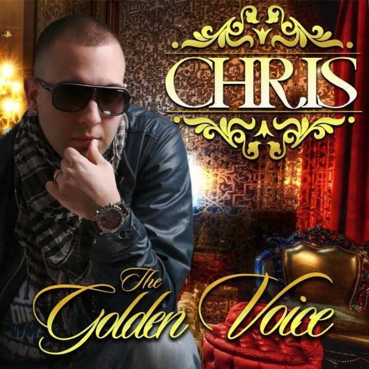 Chris La Voz D'Oro Tour Dates