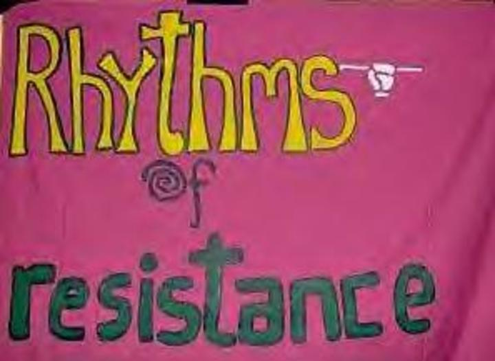 Rhythms of Resistance @ MAISON DE LA CHALLE - Eragny, France