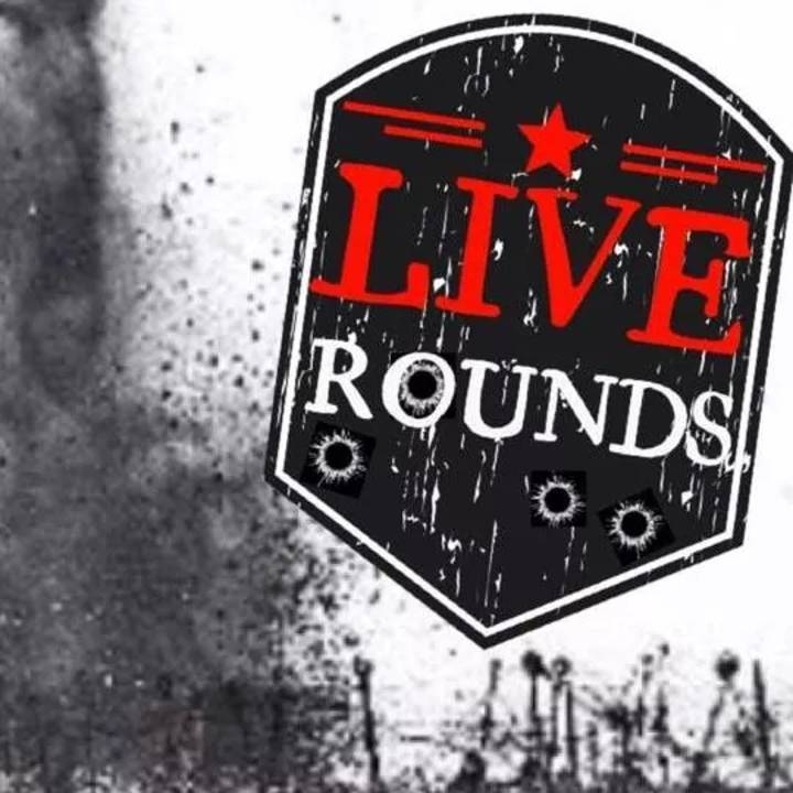 Live Rounds Tour Dates