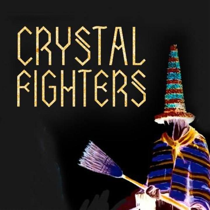 Crystal Fighters @ Stottsjfell - Tønsberg, Norway