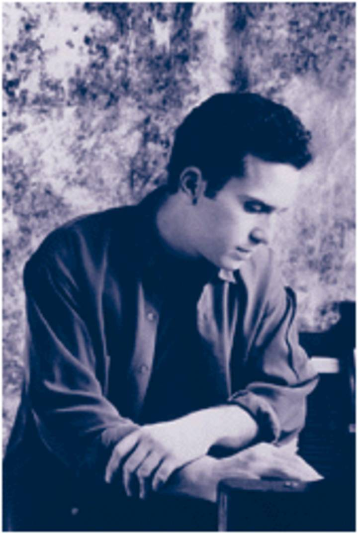 Larry Goldings @ Vitello's Jazz & Supper Club - Studio City, CA