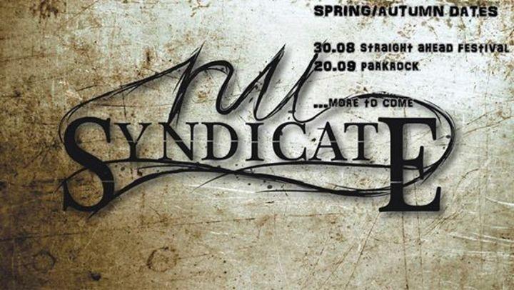 NuSyndicate Tour Dates