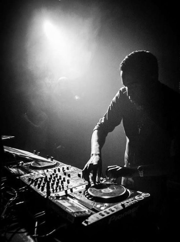 DJ Thierry T Tour Dates