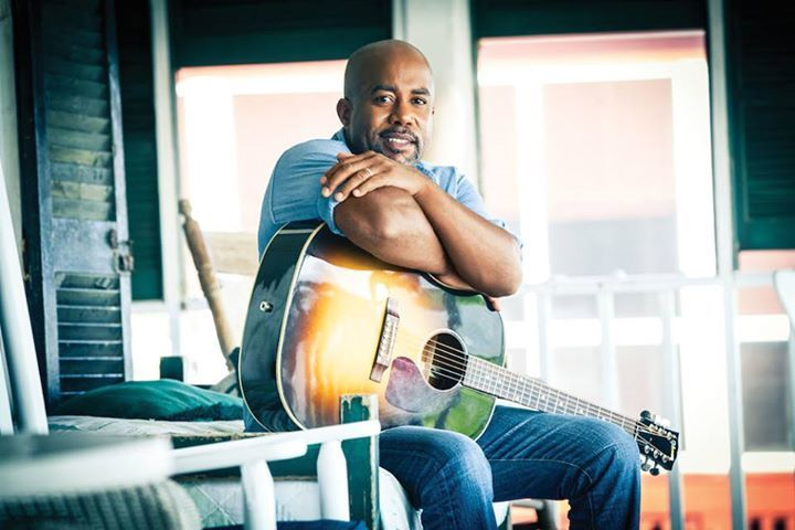 Darius Rucker @ Knoxville Civic Coliseum - Knoxville, TN