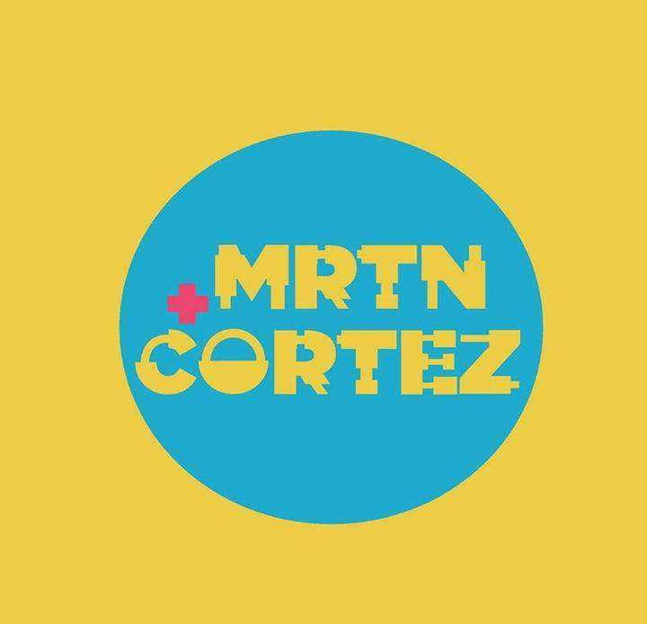 MRTN & CORTEZ Tour Dates