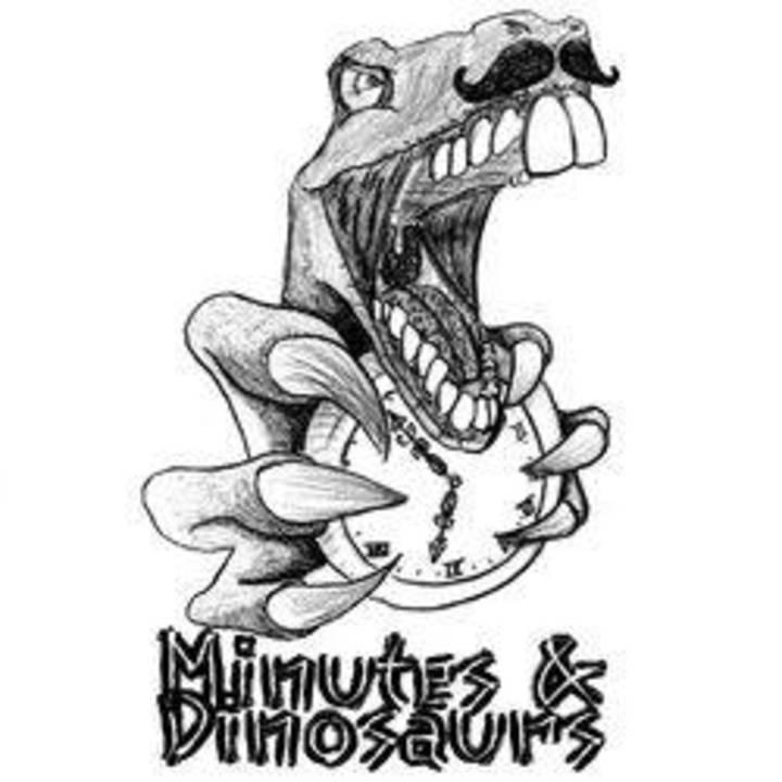 Minutes & Dinosaurs Tour Dates