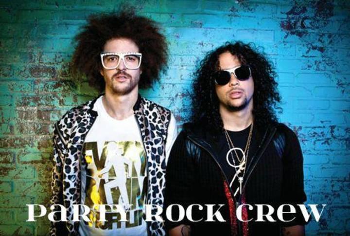 Party Rock Crew Lmfao Tour Dates